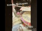 Корекция нарощеных ногтей+дизайн!