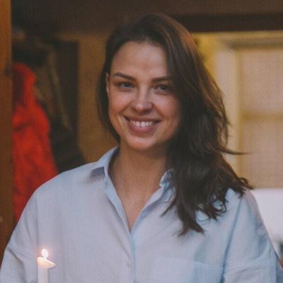 Екатерина Данишевская