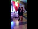 Корпоратив Аргоса, 2016. Дамир танцует. СУПЕР!