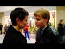 Патриция Курганова и Олег Аккуратов _Мельницы моей души_ 2014