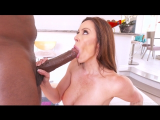 Kendra Lust - Big Cocks, Big Tits, Black, Brunettes, Interracial, MILF