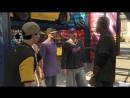 BrainDit GTA Смешные моменты 49