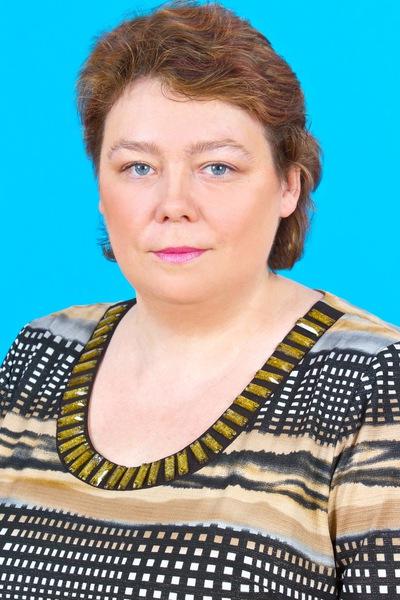 Людмила Желнова