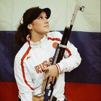 Алина Друзягина