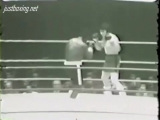 №28 Smokin Joe Frazier (Джо Фрейзер) vs Terry Daniels