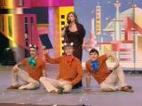 Остановка по требованию - Музыкальный конкурс КВН Премьер лига 2005. Вторая 1/8 финала