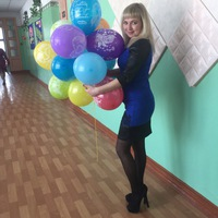 Светлана Мозгунова