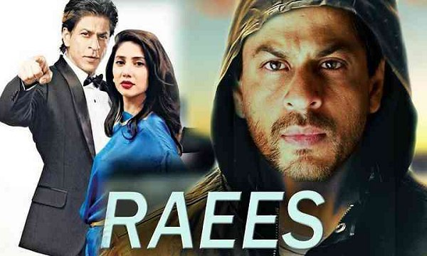 Raees Torrent movie Download 2017