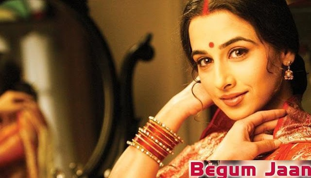 Begum Jaan Torrent movie Download 2017