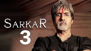 Sarkar 3 Torrent movie 2017 Download