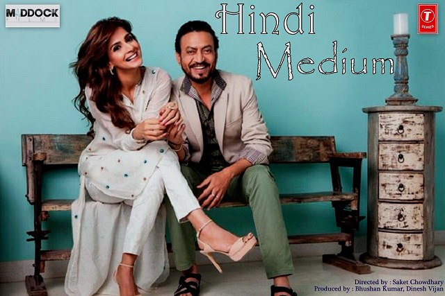 Hindi Medium Download Torrent movie 2017