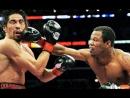 Шейн Мозли - Антонио Маргарито/ Mosley vs Margarito Highlights