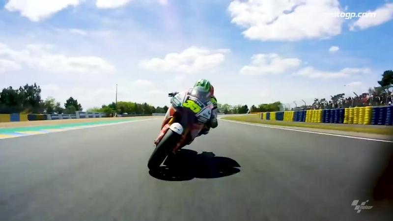 MotoGP Rewind_ A recap of the FrenchGP