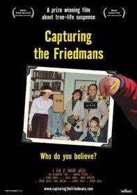 Захват Фридманов / Capturing the Friedmans (2003)