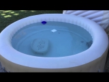 Inflatable Hot Tub Review – Lay-Z-Spa Palm Springs by Bestway