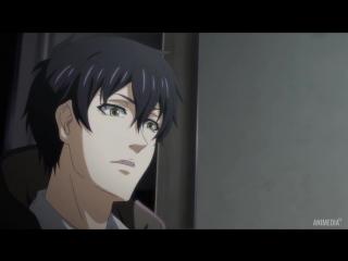 Quan Zhi Gao Shou | Аватар Короля - 3 серия | FaSt & Mirona [AniMedia.TV]