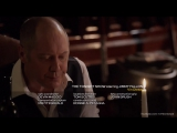 The Blacklist 4x05 Promo The Lindquist Concern (HD)