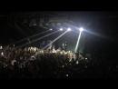 SIDxRAM Moscow 16.04.2017 VoltaClub Electro Shit