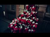 клип Мадонна   feat. Nicky Minaj and M.I.A. - Give Me All Your Luvin (клип 2012) HD 720