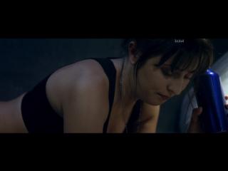 Последний скаут / The Last Scout (2017) BDRip 720p [vk.com/Feokino]