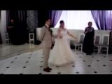Свадебный вальс (Алексей и Оксана)
