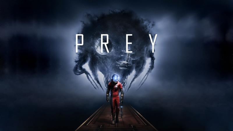 Prey2017 1 Детка ты просто космос