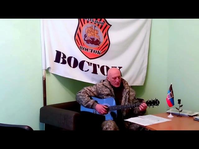 Олег Ветер.
