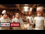 Ratatouille (2007) Official HD Trailer 1080p