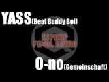 YASS(Beat Buddy Boi) vs O-no(Gemeinschaft)  FINAL EXTRA   DANCE@LIVE 2017 HIPHOP KANTO vol.5