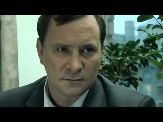 Застывшие депеши 14 серия (2010)