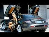 Paris Hilton's Luxury Car Collection.