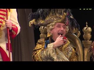 Самарских театралов порадуют новой редакцией