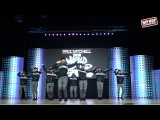 UpClose: Connection - Mexico (Adult Division) @ #HHI2016 World Finals!!