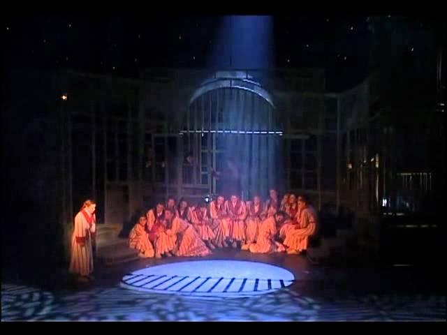 Kibékülés-Abigél musical (Vágó Zsuzsi, Peller Anna, Szendy Szilvi)