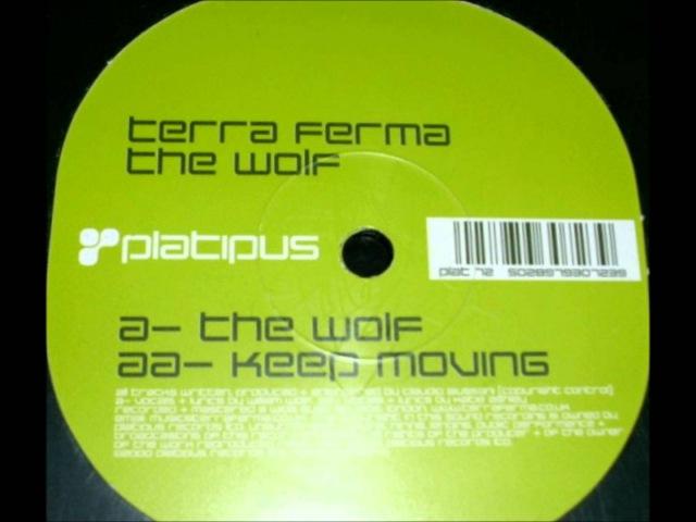 Terra Ferma - Keep Moving