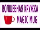 Волшебная кружка*Ракружка*Magic mug*Rakruzhka (25.02.17)