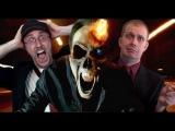 Nostalgia Critic #263 - Ghost Rider 2 Spirit of Vengeance (rus sub)