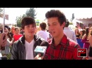 Cameron Dallas Hayes Grier How To Date Them Fan Love Pigging Out Teen Choice Awards 2014