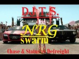 Chase &amp Status vs Defreigh - NRG SwarM (DJ T.S. MiX) (DjFm Media Group)