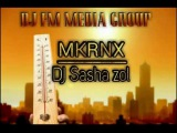 MKRNX &amp DJ Sasha Zol - Pirates (Djfm Media Group)