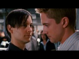 Peter Parker vs. Eddie Brock ''Photo Montage - Double Money &amp Dance'' Scene 1080p