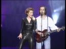 Celine Dion Jean Jacques Goldman J'irai Où Tu Iras Live A Paris 1995