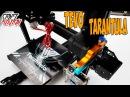 Новый экструдер и рельсы на 3D Принтер Tevo Tarantula