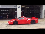 Nürburgring Track Day with Supercars