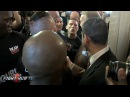 YOU A P*SSY! YOU A B*TCH! FLOYD MAYWEATHER CONFRONTS RIPS WALSH BROTHERS!