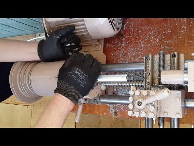 Как выставить переднюю и заднюю бабку относительно направляющих токарного станка. rfr dscnfdbnm gthtly.. b pfly.. ,f,re jnyjcbnt