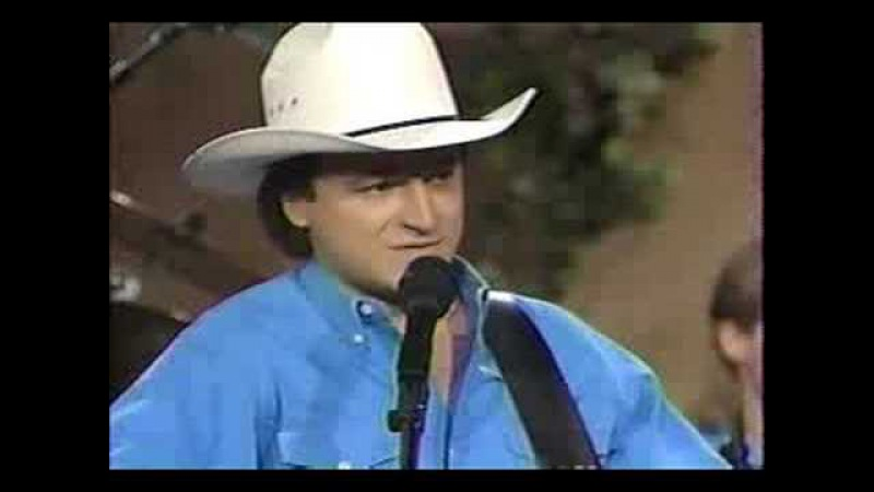 Mark Chesnutt - Blame it on TexasBrother Jukebox