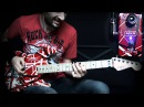 Van Halen - Atomic Punk guitar cover - Neogeofanatic