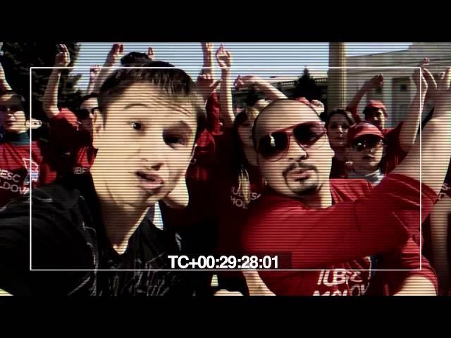 Trupa LUME - Da suntem Moldoveni (Official VIDEO)