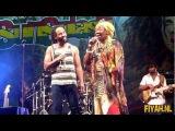 Rita Marley &amp Ziggy Marley